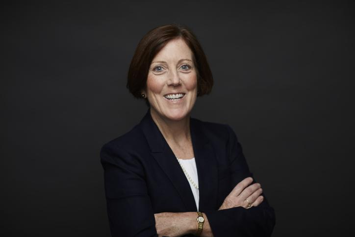 Photo of Margaret McCarthy
