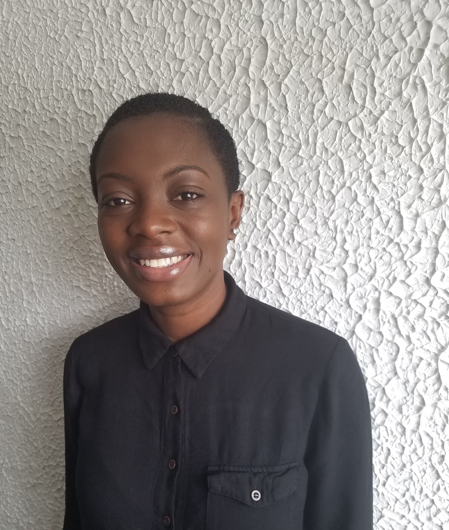 Photo of Mercy Agyepong